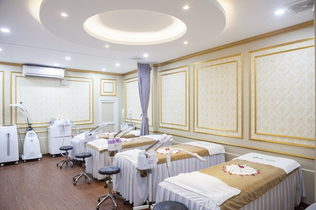 Thu Vien Anh Clinic (1)