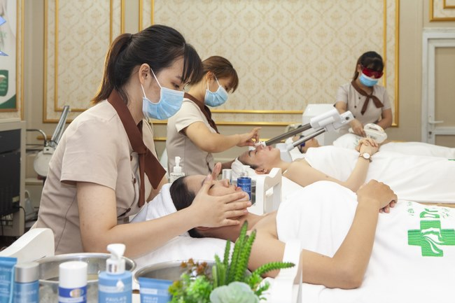 Thu Vien Anh Clinic (19)