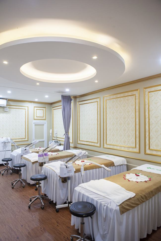 Thu Vien Anh Clinic (2)