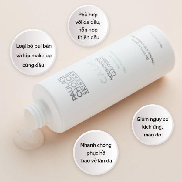 9150 Calm Redness Relief Cleanser Oily Skin Slide 2 01062020.jpg