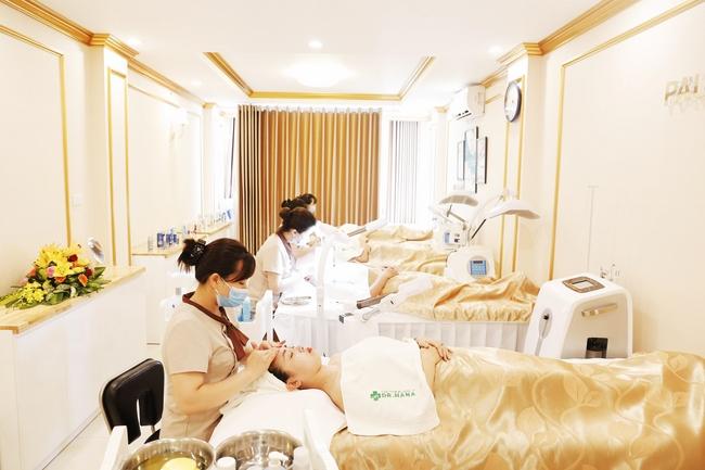 Khong Gian Paulas Choice Clinic (1)