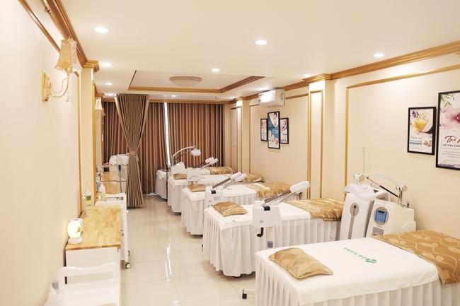 Khong Gian Paulas Choice Clinic (3)