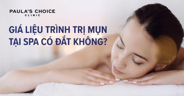 Gia Lieu Trinh Tri Mun Tai Spa 5